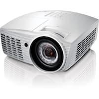 Optoma EH415ST 3D Ready DLP Projector - 1080p - HDTV - 16:9