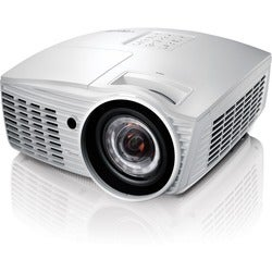Optoma EH415ST 3D Ready DLP Projector - 1080p - HDTV - 16:9