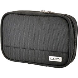 Codi Carry On With Life Carrying Case for Accessories, Cable, Power A