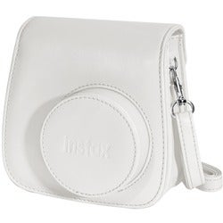 instax Groovy Carrying Case for Camera - White