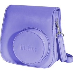 Fujifilm Groovy Carrying Case for Camera - Grape