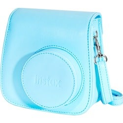 Fujifilm Groovy Carrying Case for Camera - Blue