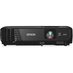 Epson PowerLite 1224 LCD Projector - HDTV - 4:3