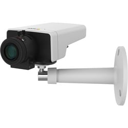 AXIS M1124 Network Camera - Color, Monochrome