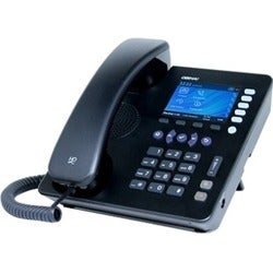 Obihai IP Phone with Power Supply - Up to 10 Lines - Support for Goog
