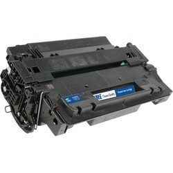 MSE Remanufactured Toner Cartridge - Alternative for HP (CE255X) - Bl
