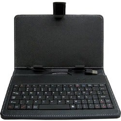 "MYEPADS Keyboard/Cover Case for 7"" Tablet"