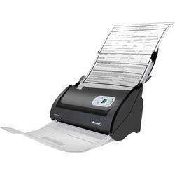 Ambir ImageScan Pro DS820-AS Sheetfed Scanner - 600 dpi Optical