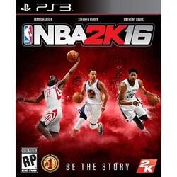Take-Two NBA 2K16