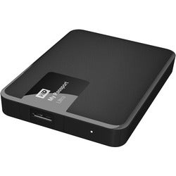 WD My Passport Ultra 3TB USB 3.0 Secure portable drive with auto back