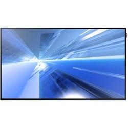 """Samsung DM40E - DM-E Series 40"""" Slim Direct-Lit LED Display for Busin"""