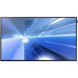 "Samsung DM55E - DM-E Series 55"" Slim Direct-Lit LED Display"