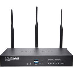 SONICWALL TZ500 WIRELESS-AC