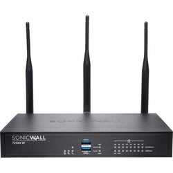 SONICWALL TZ500 WIRELESS-AC TOTALSECURE 1YR