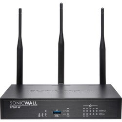 SONICWALL TZ300 WIRELESS-AC TOTALSECURE 1YR