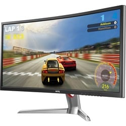 "BenQ XR3501 35"" LED LCD Monitor - 21:9 - 12 ms"
