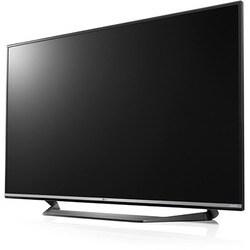 "LG UX340C 43UX340C 43"" 2160p LED-LCD TV - 16:9 - 4K UHDTV - Silver, B"