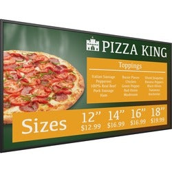 Planar SL4351 Large Format Display