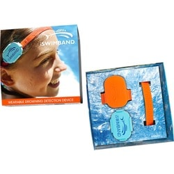 iSwimband Wearable Drowning Detection Device