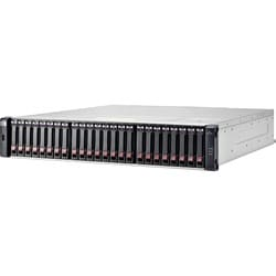 HP 1040 DAS Array - 24 x HDD Supported