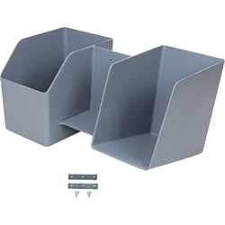 Ergotron Storage Bin - for LearnFit and SV10 Carts
