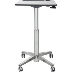 Ergotron LearnFit Adjustable Standing Desk