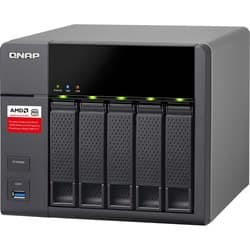 QNAP High Performance, 10GbE-ready, Affordable Quad-core Business NAS|https://ak1.ostkcdn.com/images/products/etilize/images/250/1030986686.jpg?impolicy=medium