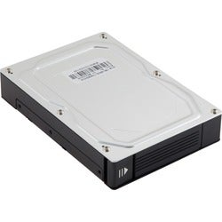 SYBA Multimedia DAS Array - 2 x HDD Supported