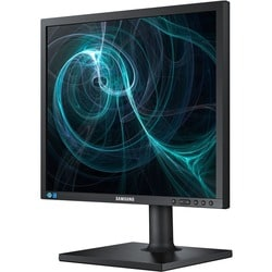 "Samsung S19E450BR 19"" LED LCD Monitor - 5:4 - 5 ms"