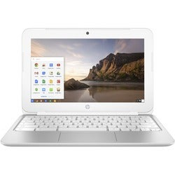 "HP Chromebook 11-2200 11-2210nr 11.6"" Chromebook - Intel Celeron N284"
