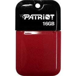 Patriot Memory 16GB Xporter Jibe USB 2.0 Flash Drive