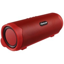 Nixeus 2.0 Speaker System - 5.4 W RMS - Portable - Battery Rechargeab
