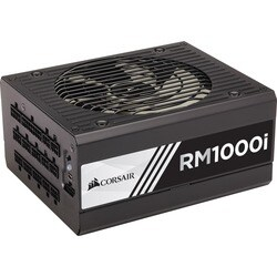 Corsair RMi Series RM1000i - 1000 Watt 80 PLUS Gold Certified Fully M