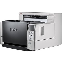 Kodak i4650 Flatbed Scanner - 600 dpi Optical