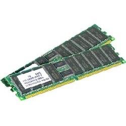 AddOn Dell A2338125 Compatible Factory Original 8GB (2x4GB) DDR2-667M