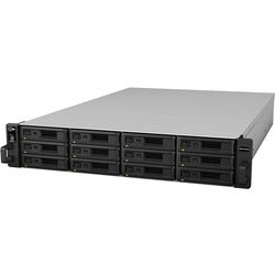 Synology RXD1215SAS Drive Enclosure - 2U Rack-mountable