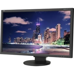 "NEC Display MultiSync EA275UHD-BK 27"" LED LCD Monitor - 16:9 - 6 ms"
