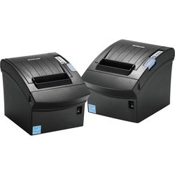 Bixolon SRP-350III Direct Thermal Printer - Monochrome - Desktop - Re