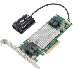 Microsemi Adaptec 81605Z SAS Controller