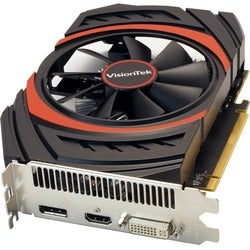 Visiontek Radeon R7 360 Graphic Card - 1.05 GHz Core - 2 GB GDDR5 - P