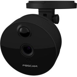 Foscam C1 1 Megapixel Network Camera - 1 Pack - Color, Monochrome