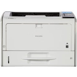 Ricoh SP 6430DN LED Printer - Monochrome - 1200 x 1200 dpi Print - Pl