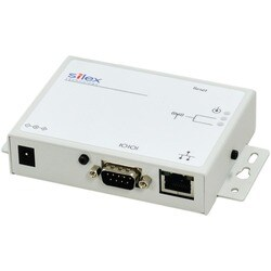 Silex SD-300 Wired Serial Server