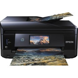 Epson Expression Premium XP-830 Inkjet Multifunction Printer - Color