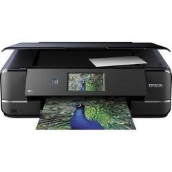 Epson Expression Photo XP-960 Inkjet Multifunction Printer - Color -