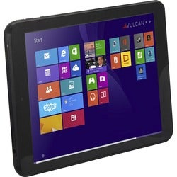 "Vulcan Omega 16 GB Tablet - 9"" 128:75 Multi-touch Screen - 1024 x 600"
