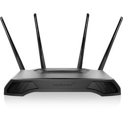 Amped Wireless ATHENA RTA2600 IEEE 802.11ac Ethernet Wireless Router