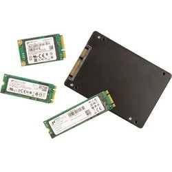 "Micron M600 512 GB 2.5"" Internal Solid State Drive"
