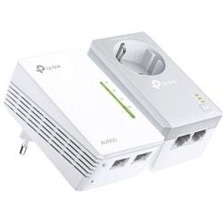 TP-LINK TL-WPA4226KIT IEEE 802.11n 300 Mbit/s Wireless Range Extender