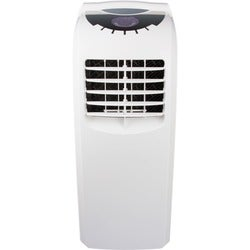 Global Air NPA1-08C 8,000 BTU Portable Air Conditioner